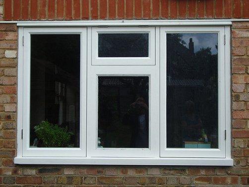 Casement Window - Large